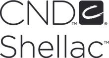 Logo CND Shellac
