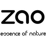 Logo ZAO make up